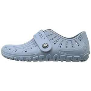 New! Woman's BAREFOOTERS Shoes! Size: 9. Sky Blue.